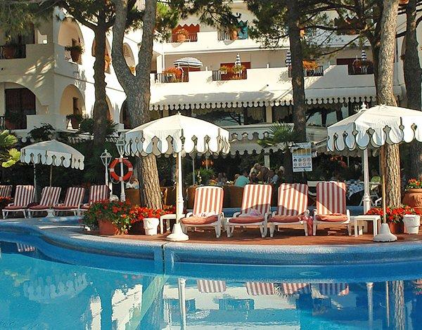 Hotel 3 stelle con piscina a Jesolo