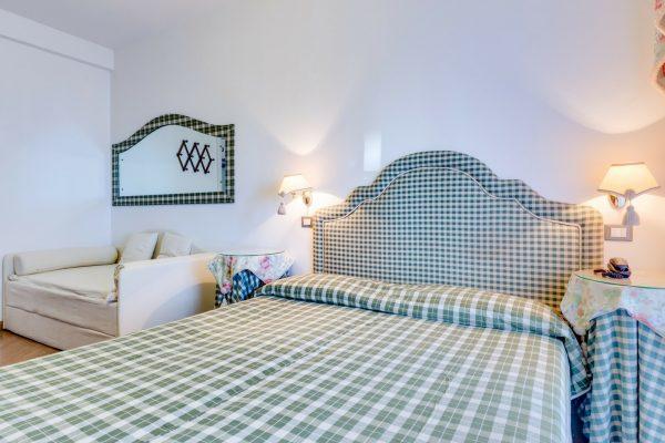 3-star hotel with sea view in Jesolo