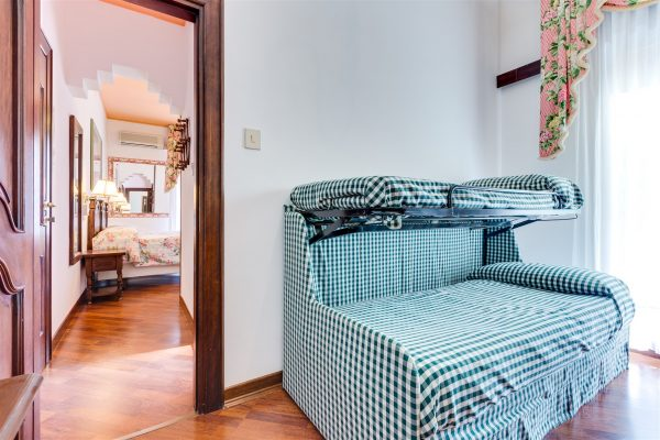 3-Sterne-Hotel in Jesolo Lido